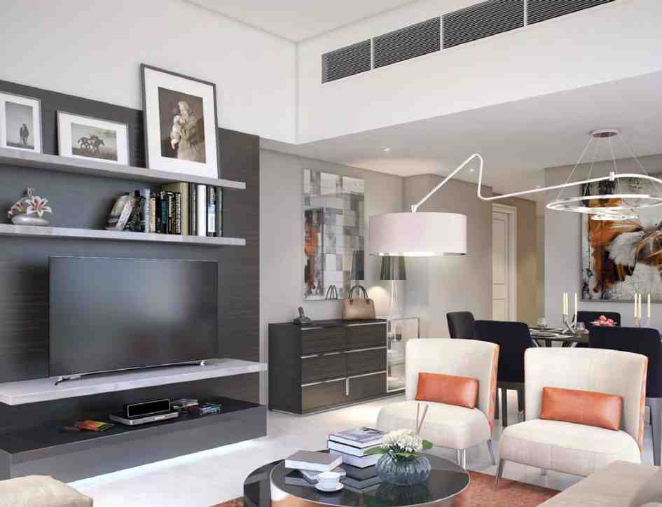 NAVITAS AKOYA OXYGEN Residential Studio and Hotel apartments STD 1 BR