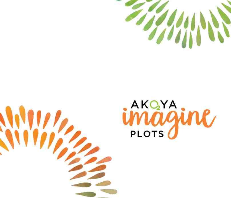 Akoya Imagine Plots