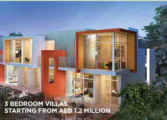 damac akoya oxygen imagine villas