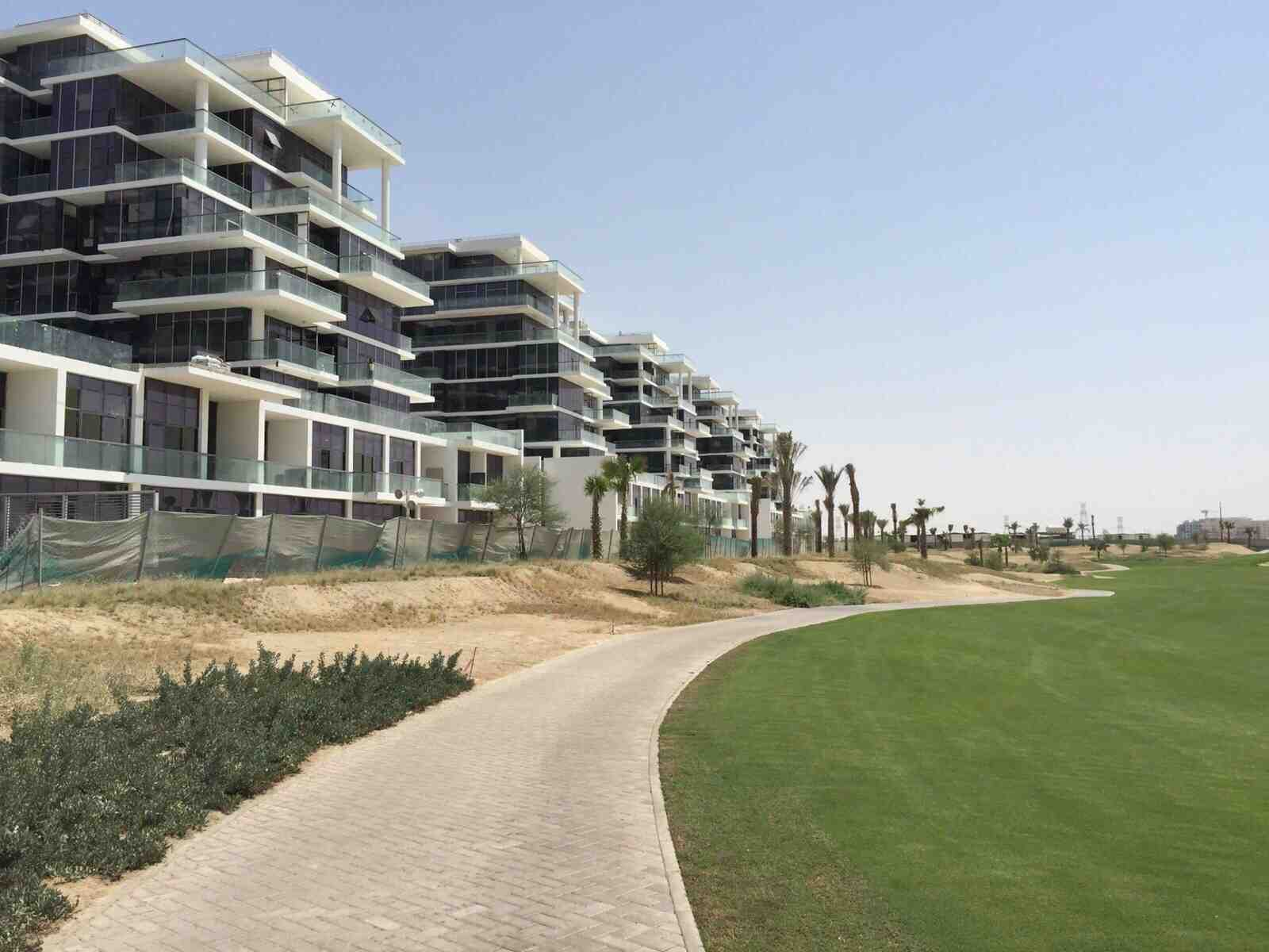 Golf Promenade photo 2