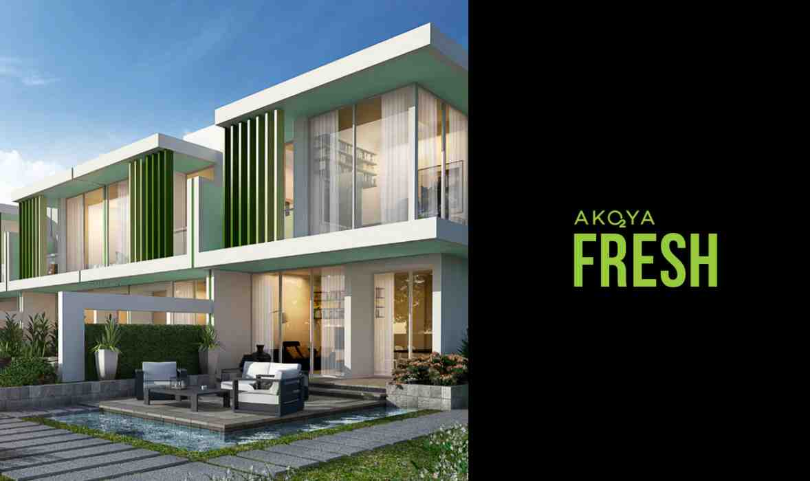 akoya-fresh-villas