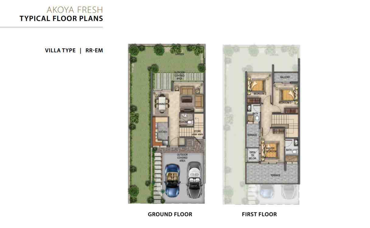 floor-plan-akoya-fresh-villas-rr-em