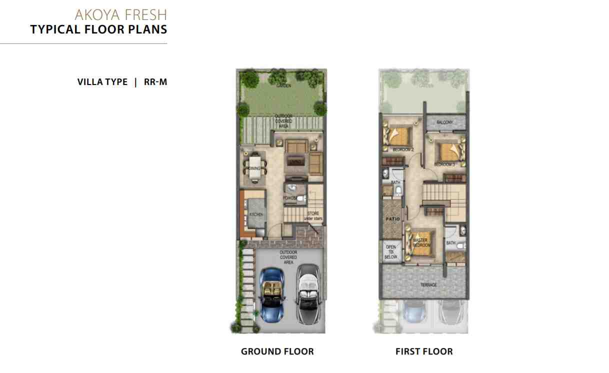 floor-plan-rr-m-akoya-fresh-villas