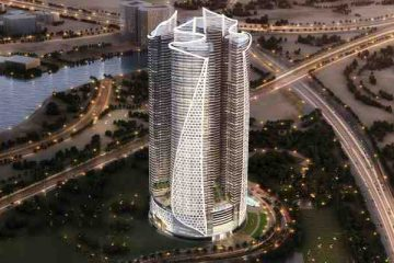 DAMAC TOWERS BY PARAMOUNT CALL+919958959555