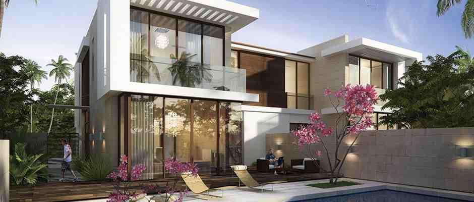 3BR Duplex Villas