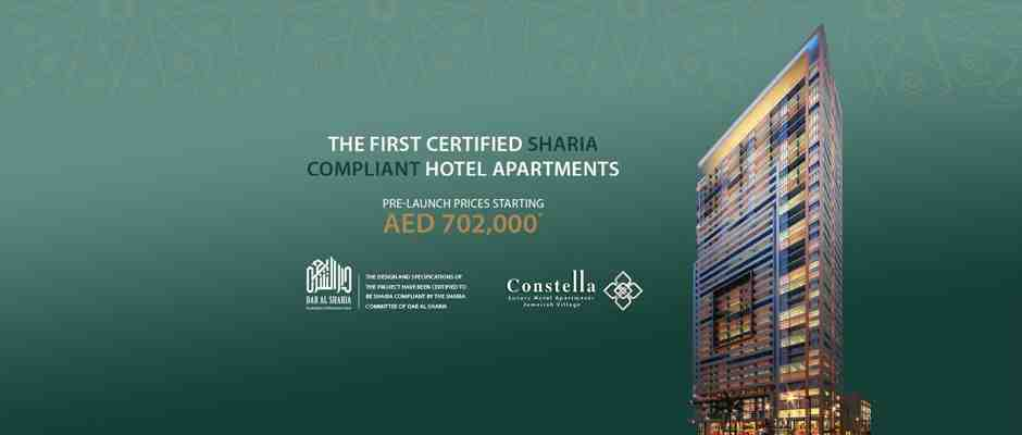 damac Constella New launch
