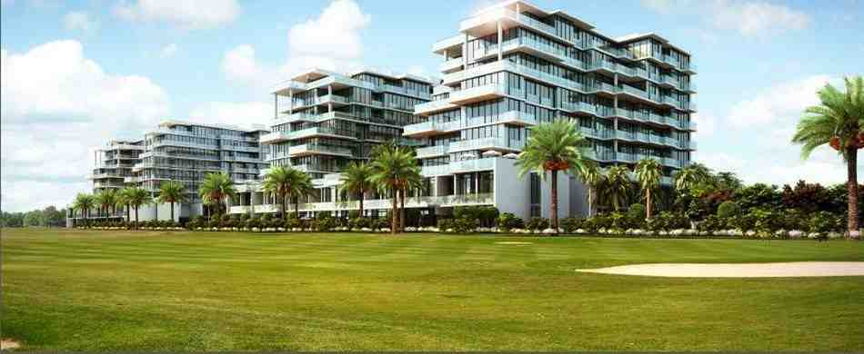 GOLF CONDOMINIUMS @ AKOYA BY DAMAC ( Residential Loreto Apartments )