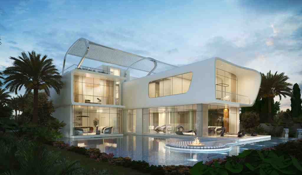 DAMAC Properties Launches ETTORE 971 Bugatti Villas