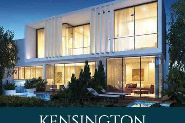 Kensington Boutique Villas