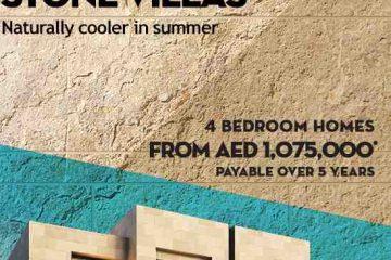 Launch of Hajr – Stone Villas | Akoya Oxygen