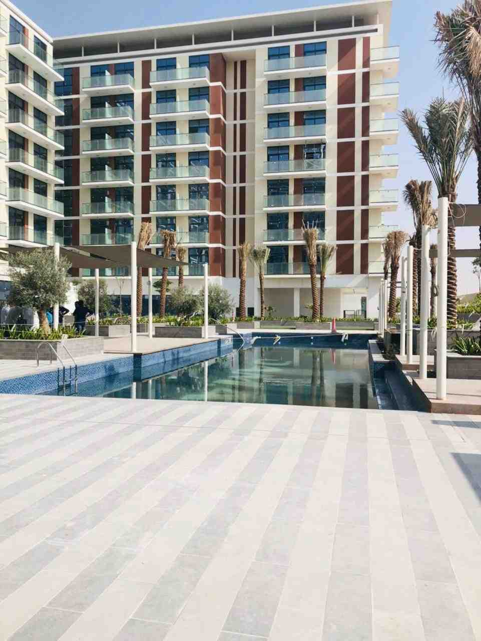 Apartments for sale in DAMAC Maison de Ville Tenora