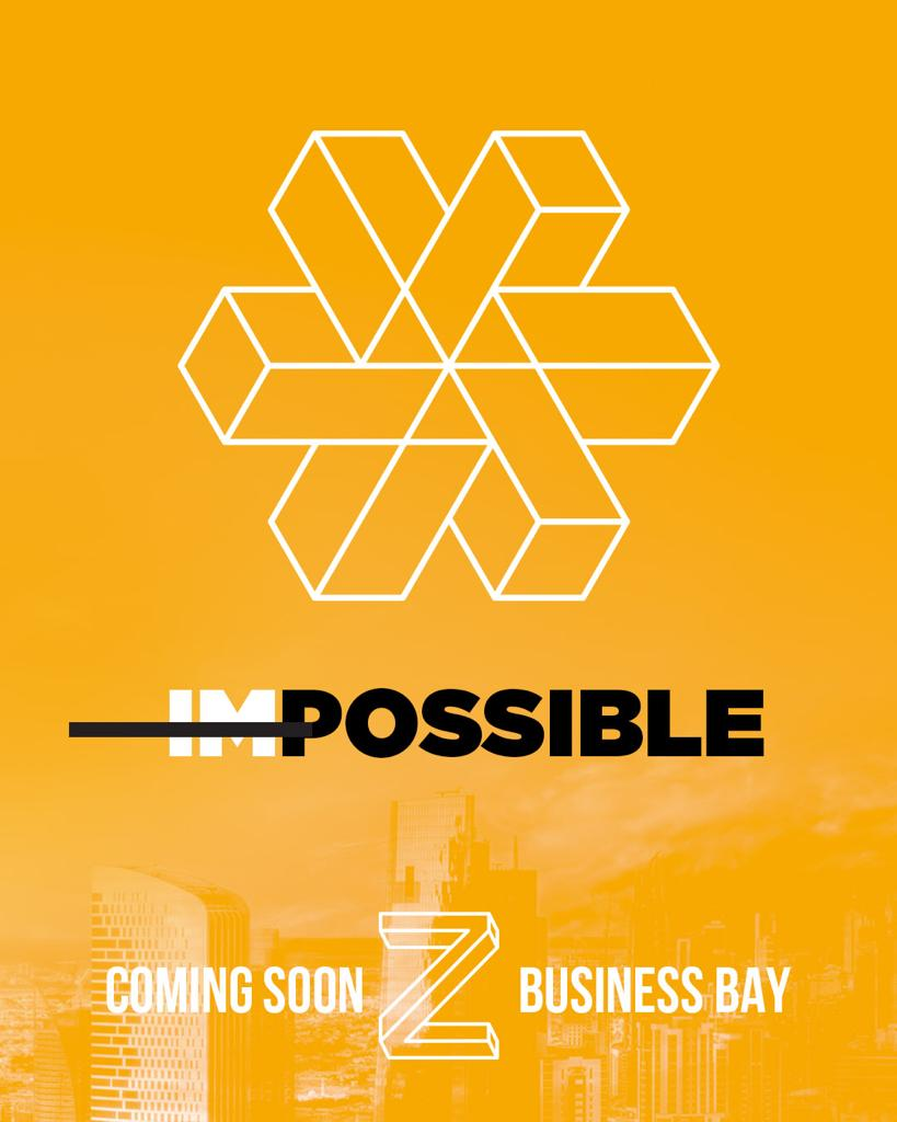 Making the impossible possible... #ZPossible #ComingSoon