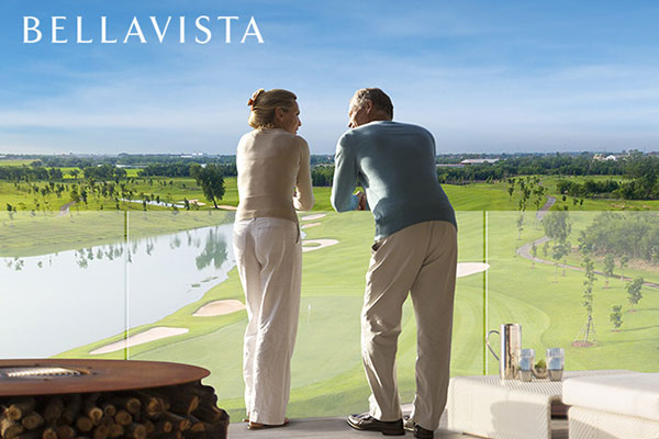 bellavista DAMAC is soon to initiate pre-booking of three towers at Bellavista so feel free to contact us at +919958959555