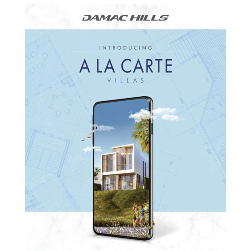 #damac #alacarte #villa #interiordesign #home #villastyle #designyourhome